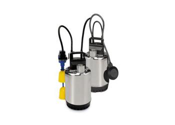 DOC Погружные насосы для загрязненной воды