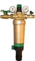 Фильтр Honeywell комбинированного типа Hs10s