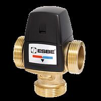 Термостатические устройства Esbe