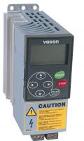Преобразователи частоты VACON NXL