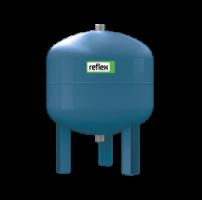 Мембранные баки для систем водоснабжения REFLEX