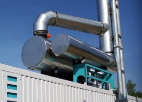 Системы утилизации тепла