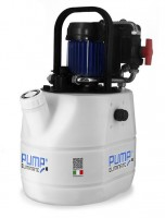 Установки промывки систем отопления типа FS Pipal
