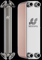 Теплообменники Secespol